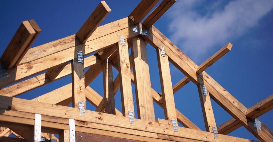 Drewno do budowy domu